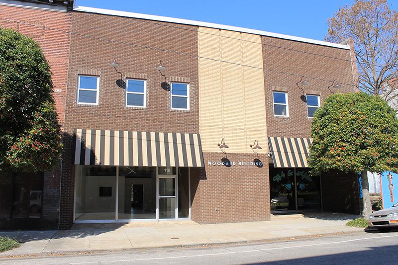 116 Goldsboro Street S