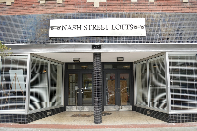 Nash Street Lofts