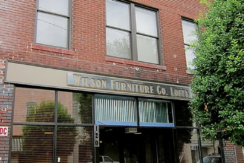 Wilson Furniture Co. Lofts