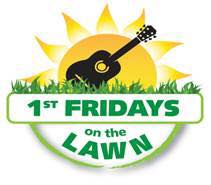 first friday on the lawn logo_jpeg