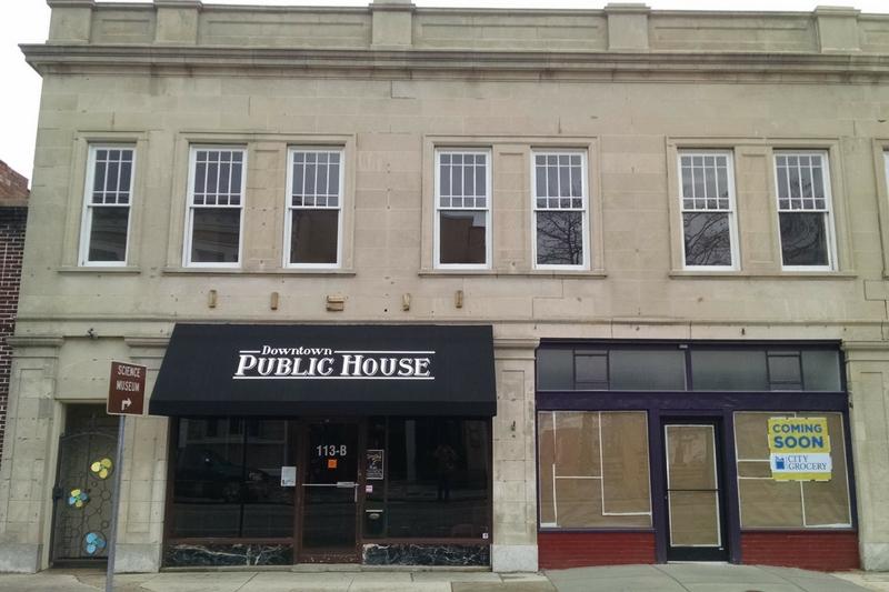 113 – 115 Goldsboro St.