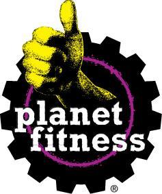 planet fitness as sponsor