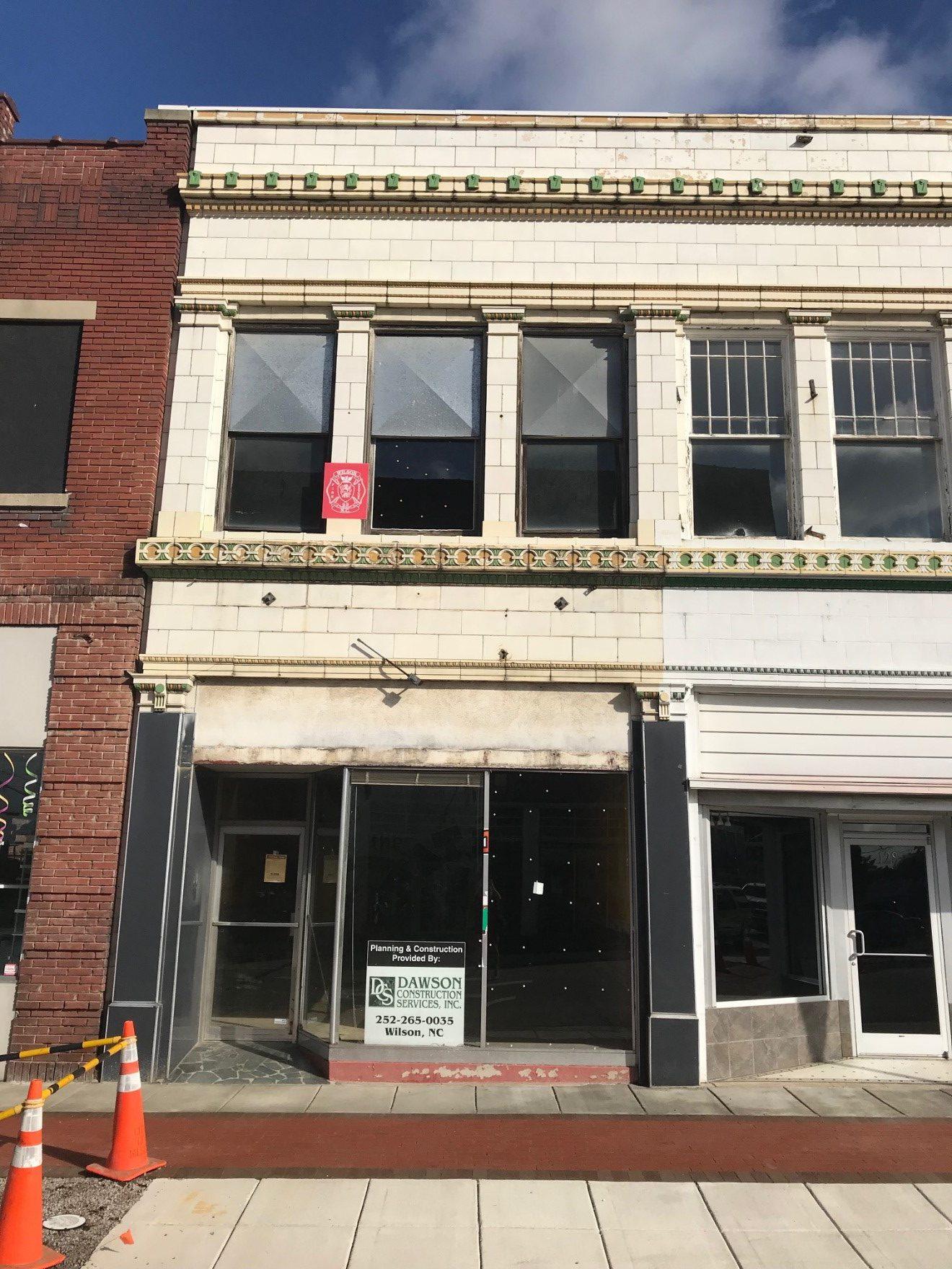 130 Goldsboro Street SW