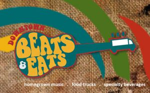 Downtown Beats and Eats