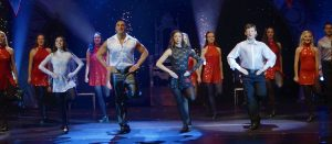 Boykin Series 21, The Irish Dance Christmas Spectacular