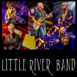 Boykin Series 21, The Little River Band