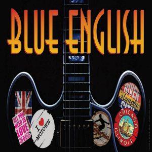 Blue English playing at Da Bayou