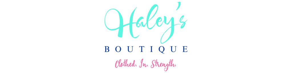 Haley's Boutique