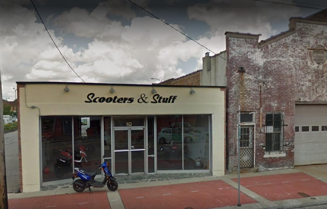 214 Goldsboro Street S