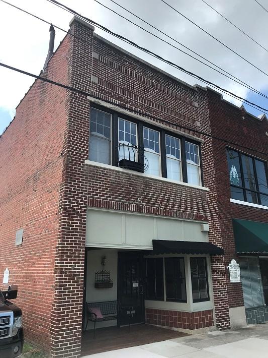 115-117 Barnes Street