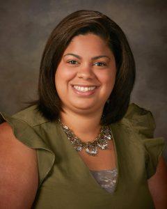 Kellianne Davis, Downtown Business Specialist