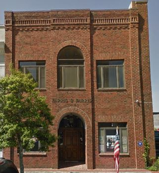 108 Nash Street NE – Across from County Courthouse
