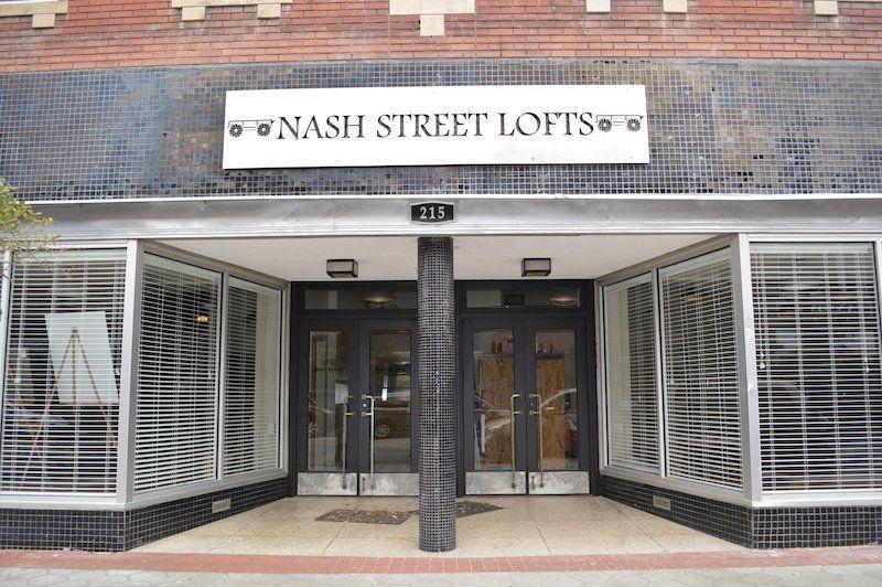 Nash Street Lofts