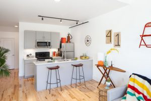 Whirligig Station Apartment_interior